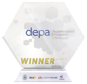 DEPA Accelerator 2019 Program